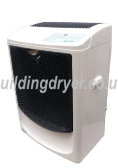 D8500 and D9500 basement dehumidifier and swimming pool dehumidifier
