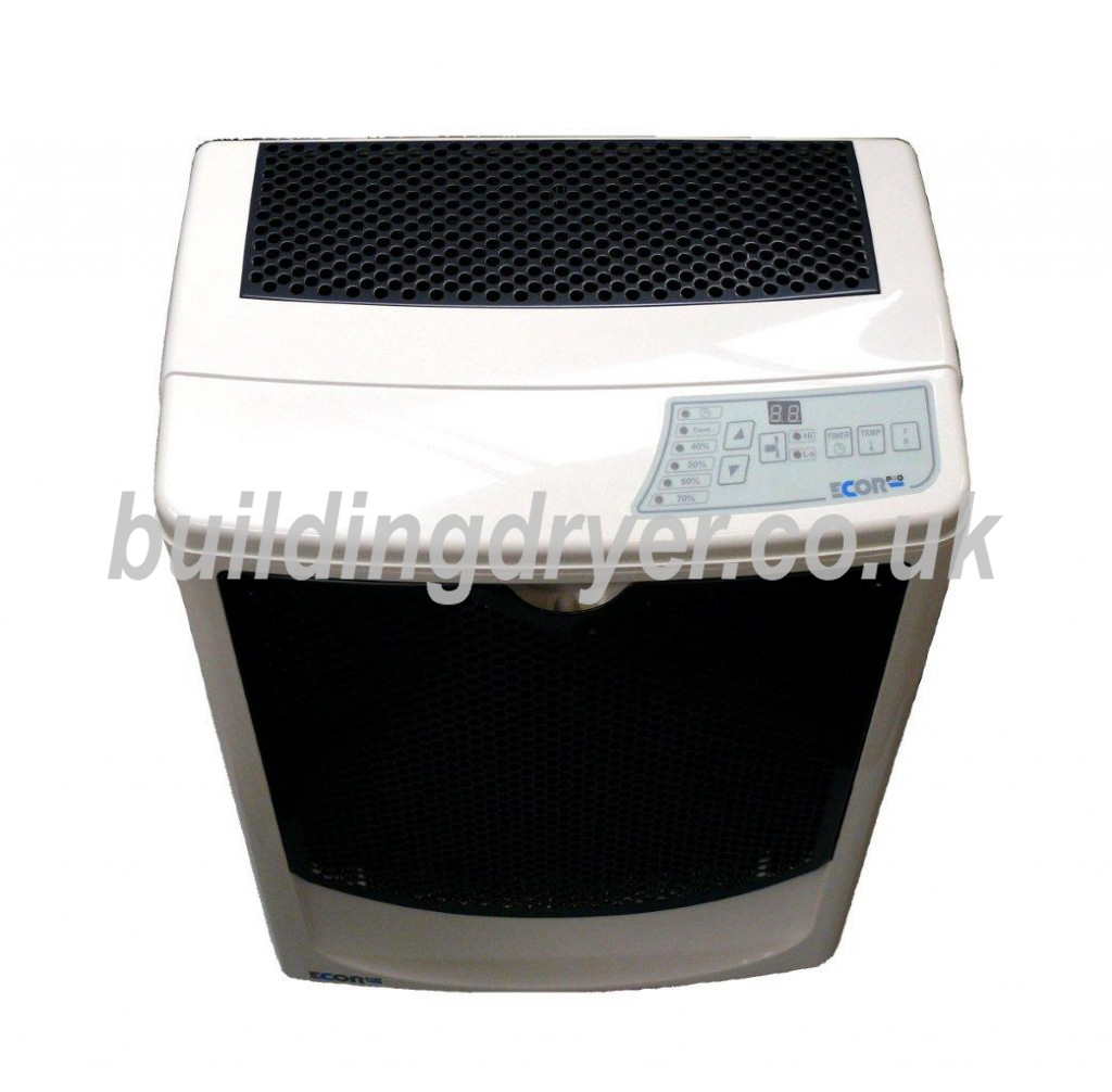 D9500 basement dehumidifier and swimming pool dehumidifier top front #536478