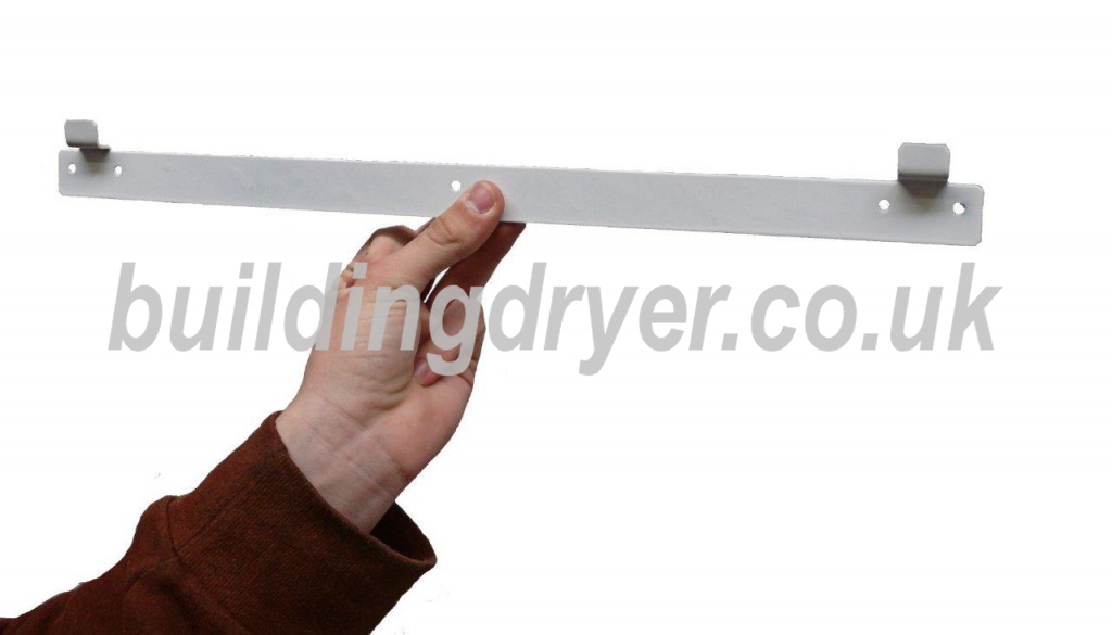 basement dehumidifier and swimming pool dehumidifier wall bracket