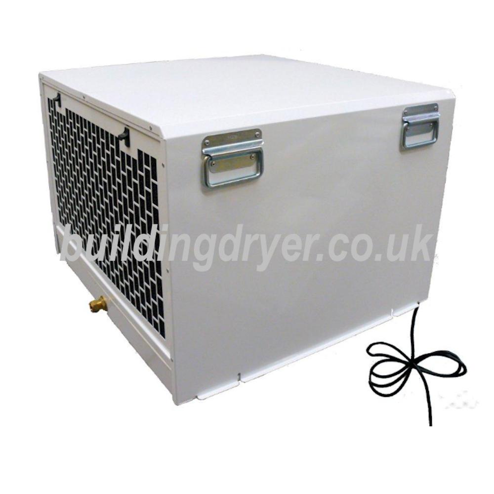 Industrial Dehumidifier Dsr12