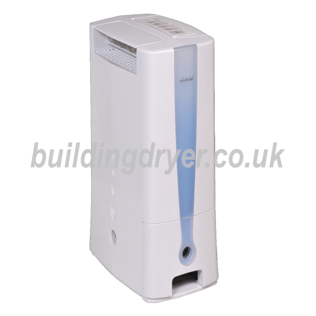 Home Home Dehumidifiers Home Dehumidifier TDZ80 Desiccant 9 litre #445C87