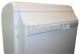 d850 swimming pool dehumidifier side rear view