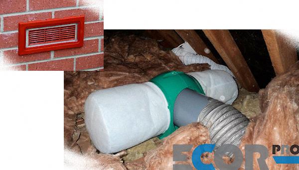 PIV systems or air bricks