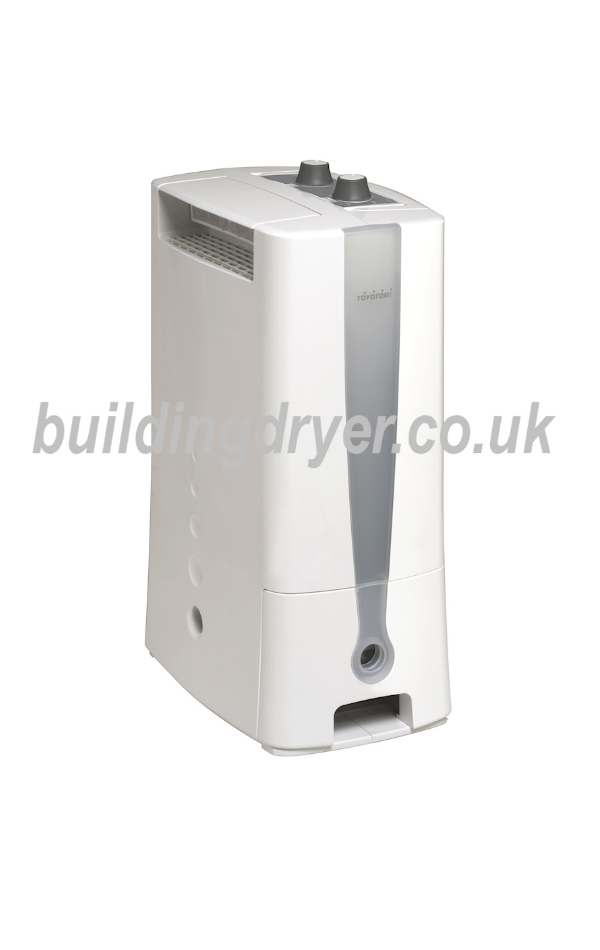 Home dehumidifier tdm by toyotomi