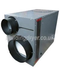 loft dehumidifier