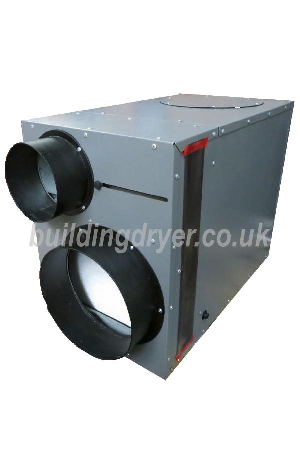 Fantastisk Heat Recovery Ventilator & Whole Home Dehumidifier LD800   Ecor BU47