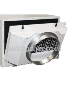 dehumidifier duct cover