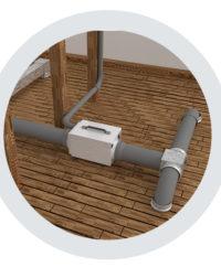dehumidifier for loft