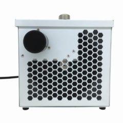 dh800 dehumidifier back