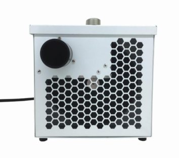 dh800 dehumidifier back