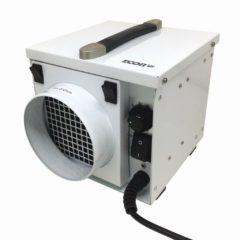 dh800 dehumidifier white corner