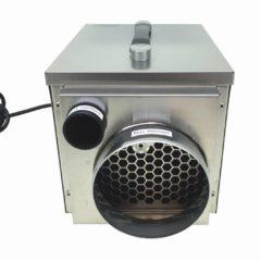 dh1200 inox dehumidifier by ecor pro front