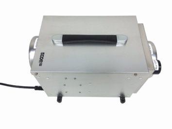 dh1200 inox dehumidifier by ecor pro