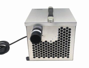 dh1200 inox dehumidifier by ecor pro rear