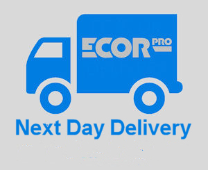 next day delivery ecor pro