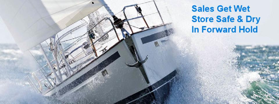 wet sales dryboat