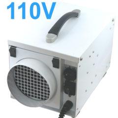 DH1200 dehumidifier by Ecor Pro 110V