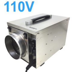 DryBoat dehumidifier for boats