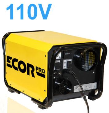 ecor pro dh3500 dehumidifier 110V