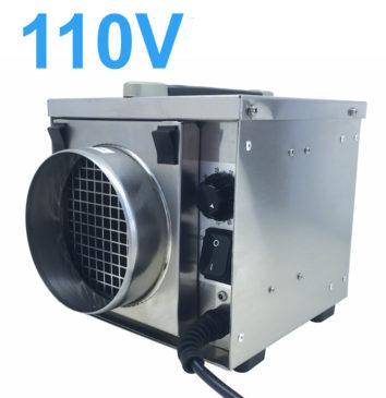boat dehumidifier 110V by Ecor Pro