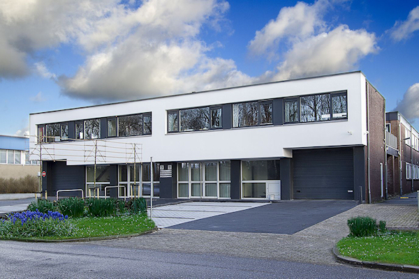 Ecor pro Offices Holland
