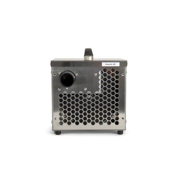 DH800 INOX REAR